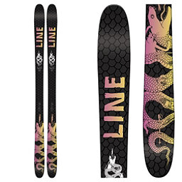 Line Tigersnake Skis 2018, , 256