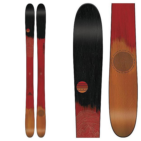 Line Mordecai Skis 2018, , 600
