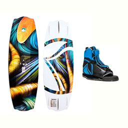Liquid Force Trip Package Wakeboard With Index Bindings, , 256