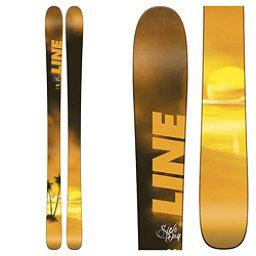 Line Sick Day 94 Skis 2018, , 256