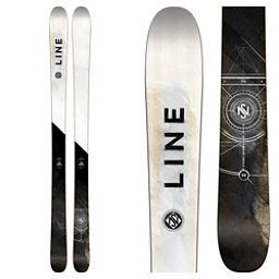 Line Supernatural 92 Skis 2018, , 256