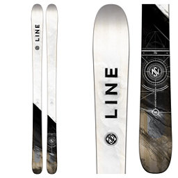 Line Supernatural 86 Skis 2018, , 256