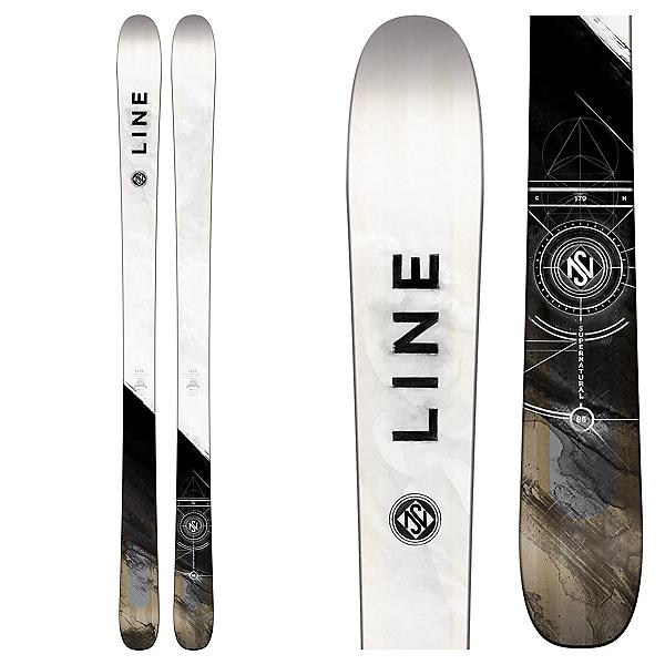Line Supernatural 86 Skis 2018, , 600