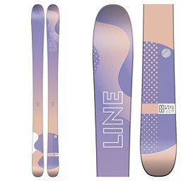 Line Soulmate 92 Womens Skis 2018, , 256