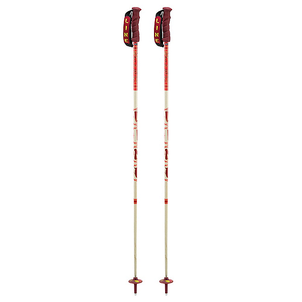Line Chopstick Ski Poles 2018, , 600