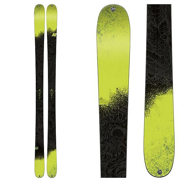 K2 Sight Skis, , 600