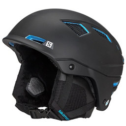 Salomon MTN Charge Helmet, Black, 256