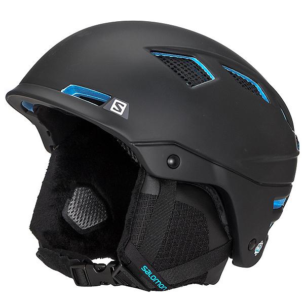 Salomon MTN Charge Helmet, Black, 600