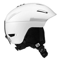 Salomon Ranger2 Helmet 2017, White, 256
