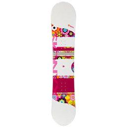 Sionyx Flower Girl White Girls Snowboard, , 256
