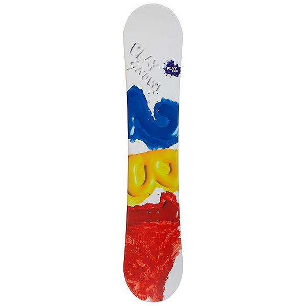 2B1 Play Red Boys Snowboard, , 600