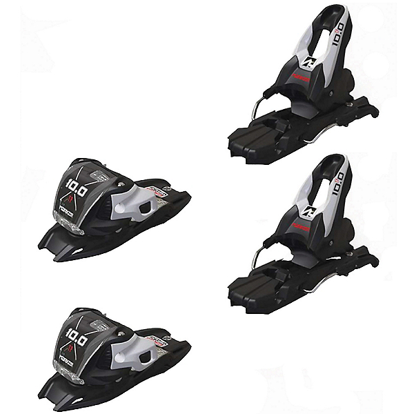 Marker 10.0 TP Junior Ski Bindings 2020