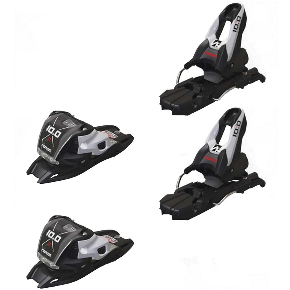 Marker 10.0 TP Ski Bindings