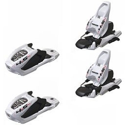 Marker M 4.5 Junior Ski Bindings, , 256