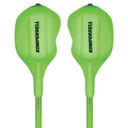 Komperdell Punchcover Worldcup 2018, Lime, 256