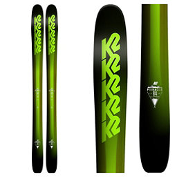 K2 Pinnacle Jr. Kids Skis 2018, , 256