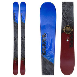 K2 Poacher Jr. Kids Skis 2018, , 256