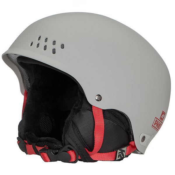 K2 Phase Pro Audio Helmets 2020, Gray, 600