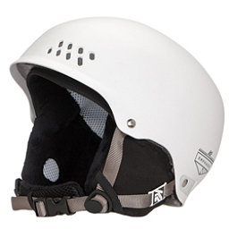 K2 Emphasis Womens Audio Helmet 2019, White, 256