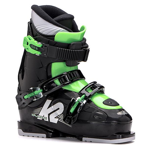 K2 Xplorer-3 Kids Ski Boots 2019, , 600