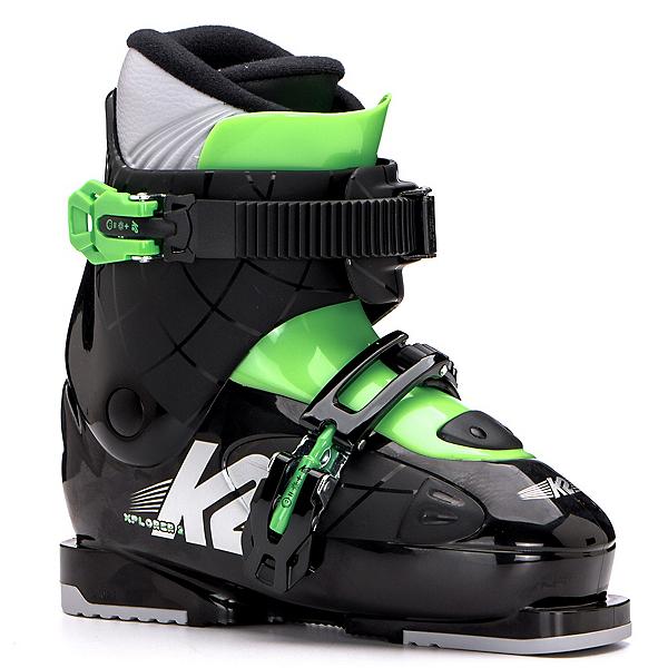 K2 Xplorer-2 Kids Ski Boots 2020, , 600