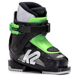 K2 Xplorer-1 Kids Ski Boots 2019, , 256