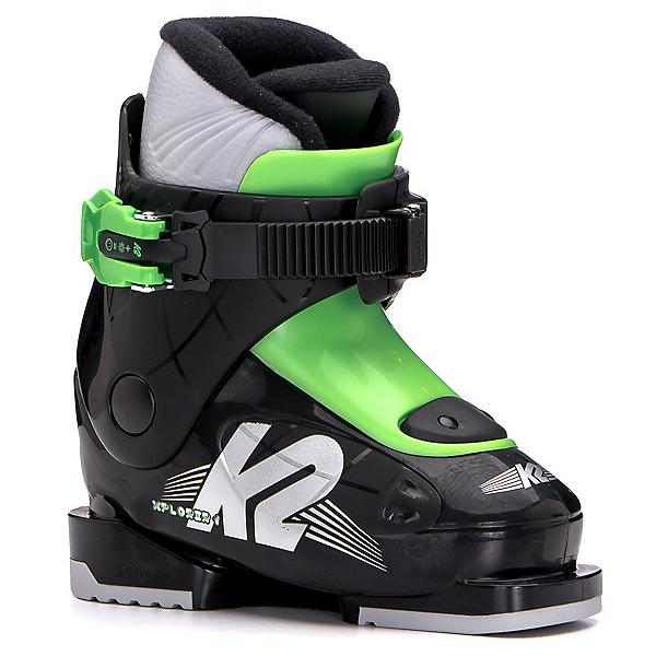 K2 Xplorer-1 Kids Ski Boots, , 600