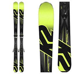 K2 Konic 78 Skis with M3 10 Bindings 2018, , 256