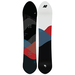 K2 Eighty Seven Snowboard 2018, , 256