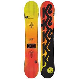 K2 Happy Hour Snowboard, 157cm, 256