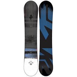K2 Raygun Snowboard 2018, 153cm, 256