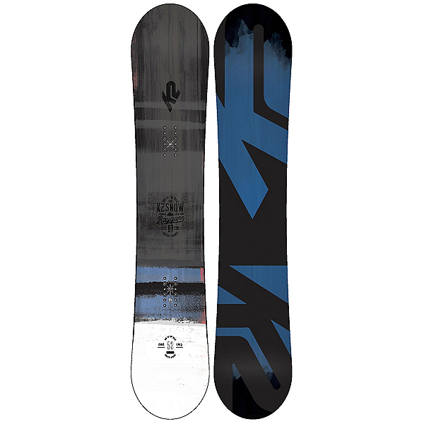 K2 Raygun Snowboard 2018, 153cm, 600
