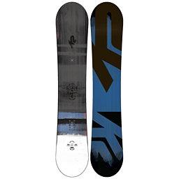 K2 Raygun Snowboard 2018, 156cm, 256