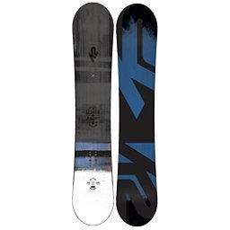 K2 Raygun Snowboard 2018, 159cm, 256