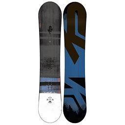 K2 Raygun Wide Snowboard 2018, 160cm Wide, 256