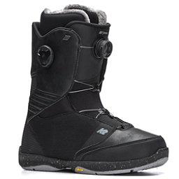 K2 Renin Snowboard Boots 2018, Black, 256