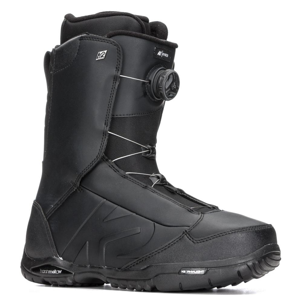 K2 Ryker Snowboard Boots 2019