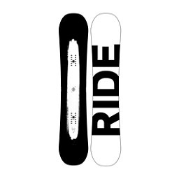 Ride Burnout Snowboard 2018, , 256