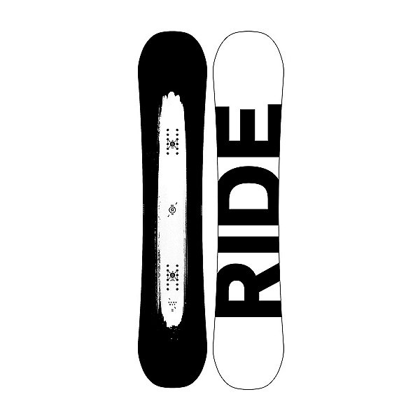 Ride Burnout Snowboard 2018, , 600