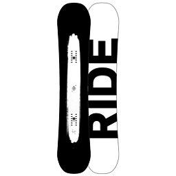 Ride Burnout Wide Snowboard 2018, , 256