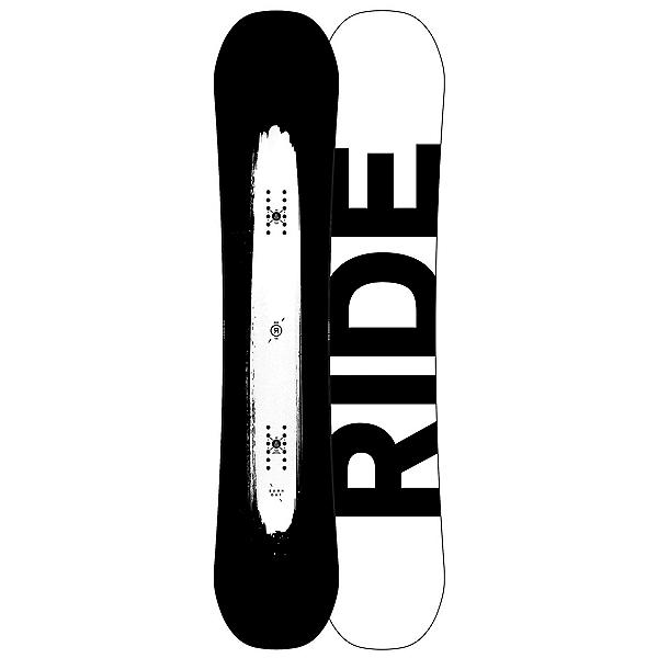 Ride Burnout Wide Snowboard, , 600