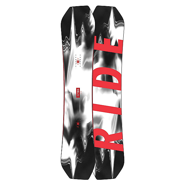 Ride Helix Wide Snowboard 2018, , 600