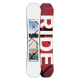 Ride Kink Snowboard 2018, 147cm, 256