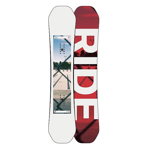 Ride Kink Snowboard 2018, 147cm, 600
