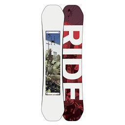 Ride Kink Snowboard 2018, 151cm, 256