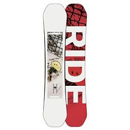 Ride Kink Snowboard 2018, 155cm, 256