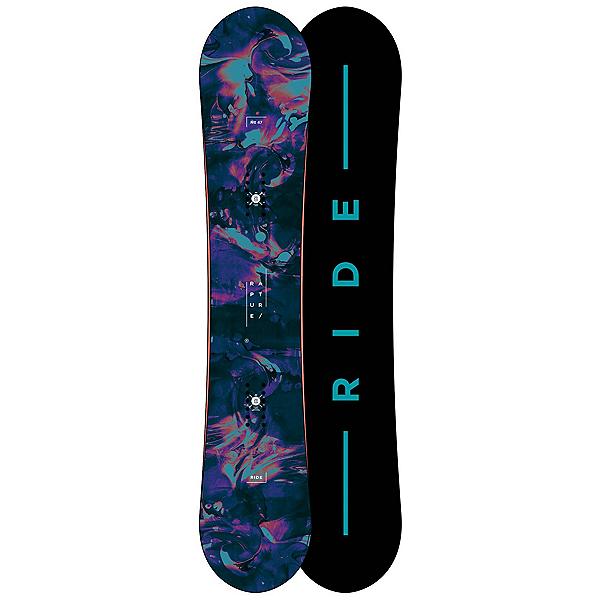 Ride Rapture Womens Snowboard 2018, 139cm, 600