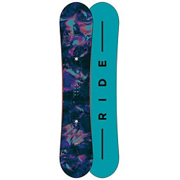 Ride Rapture Womens Snowboard 2018, 143cm, 256