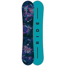 Ride Rapture Womens Snowboard, 150cm, 256
