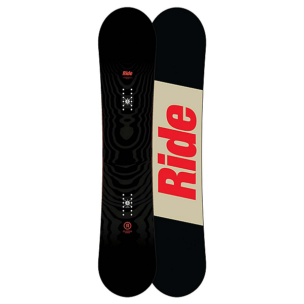 Ride Machete Jr Boys Snowboard, 130cm, 600